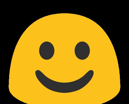 mosolygós emoji