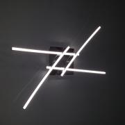 Rábalux Alexis LED-es mennyezeti lámpa