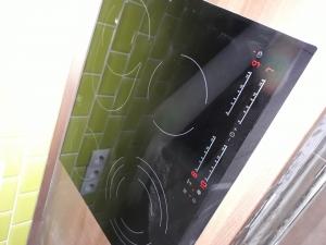 villanyfőzőlap bekötése